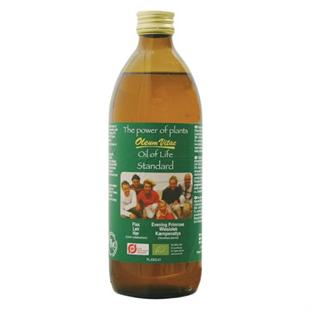 Oil of life omega 3-6-9 Økologisk- 500 ml