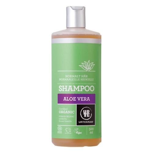 aloe vera til hår