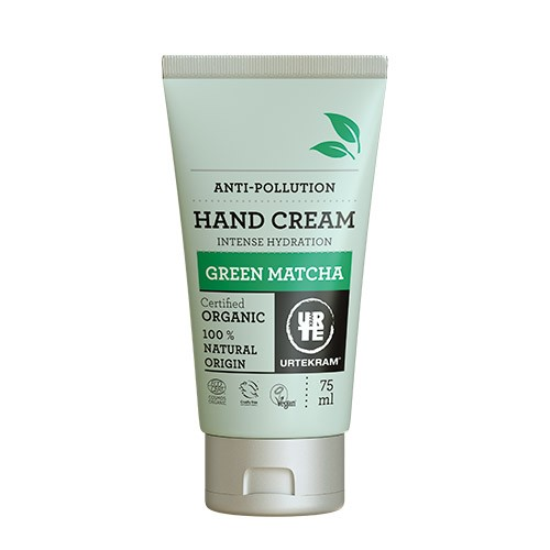 Håndcreme Green Matcha - 75 ml