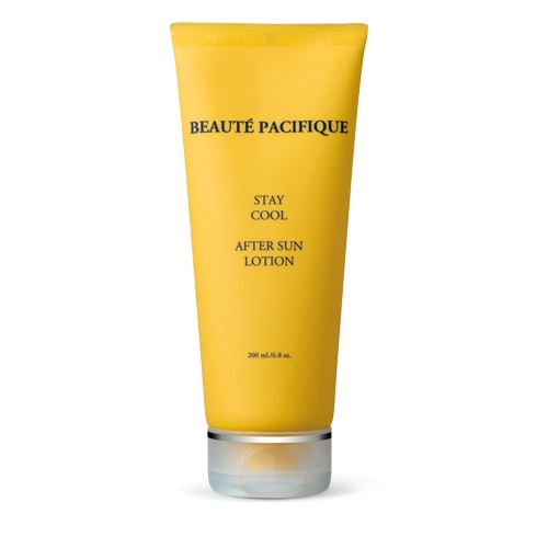 After sun lotion Stay Cool - 200 ml - Beauté Pacifique