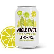 44f857d0 Køb Cola i dåse Økologisk Whole Earth - 330 ml - DISCOUNT PRIS ...