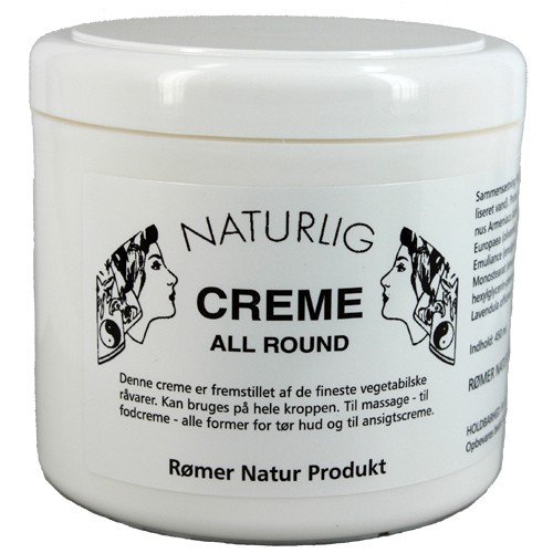All round olie creme universal - 450 ml - Rømer