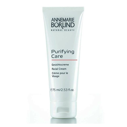Purifying Care Facial Cream - 75 ml - Annemarie Börlind