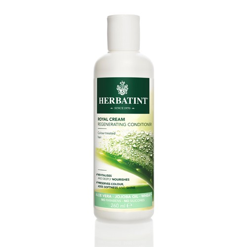 Royale Cream/Balsam - 260 ml - Herbatint