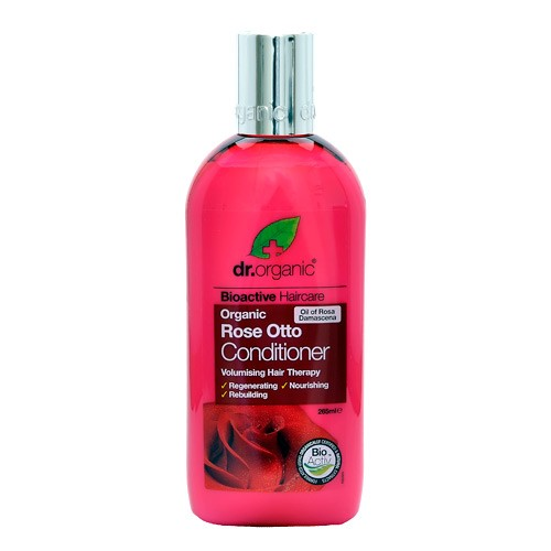 Conditioner Rose Otto - 250 ml - Dr. Organic