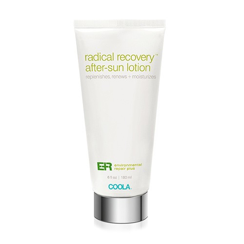 ER+ Radical Recovery after sun - 180 ml - Coola