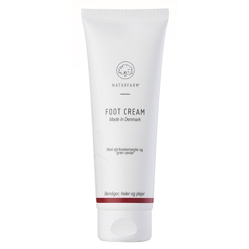 Specials Foot Cream - 125 ml -  Naturfarm