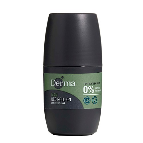 Derma Man Roll-on - 50 ml