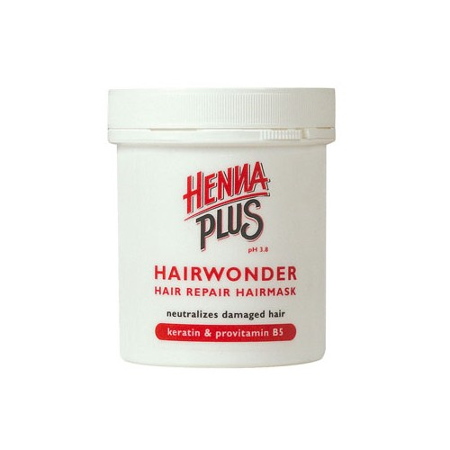 Hair repair hairmask Hairwonder  - 200 ml - Henna Plus