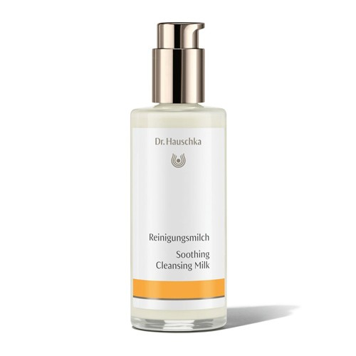 Soothing cleansing Milk - 145 ml - Dr. Hauschka