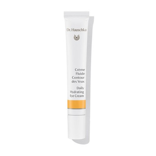 Daily hydrating eye cream  - 12 ml - Dr. Hauschka